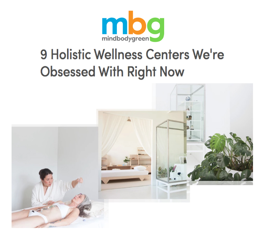 Place 8 Healing - Wellness Centers in Los Angeles - Crystals