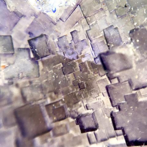 purple cubic fluorite place 8 healing